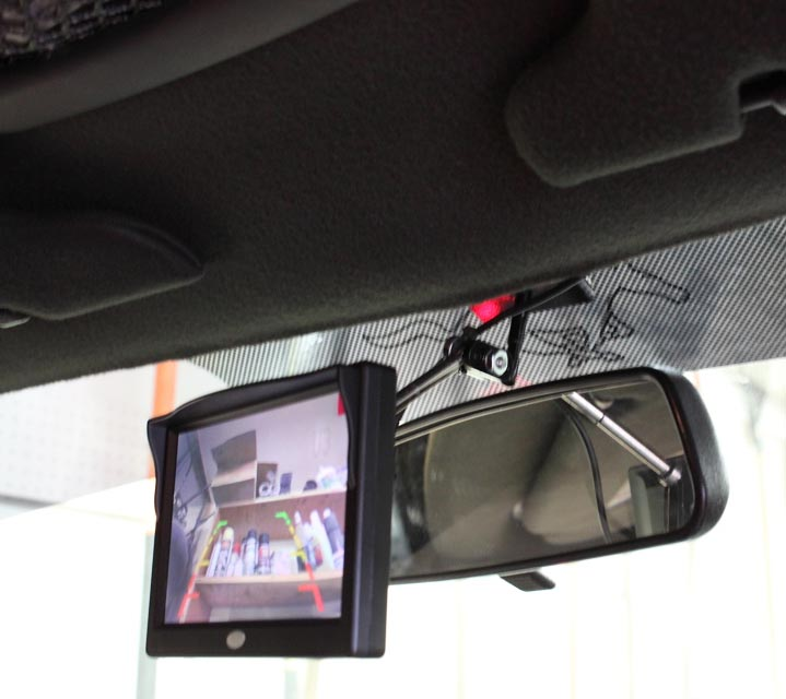 Ford Mustang Forums Corral Net: Aftermarket Navigation/Camera System?