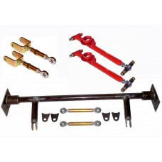 Pro-Launch #3 Suspension Kit