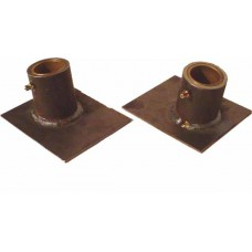 Antiroll Bar Weld-In, Bronze Bushing Kit